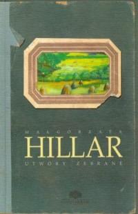 Utwory zebrane - okładka książki