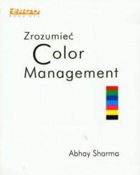 Zrozumieć Color Management - okładka książki