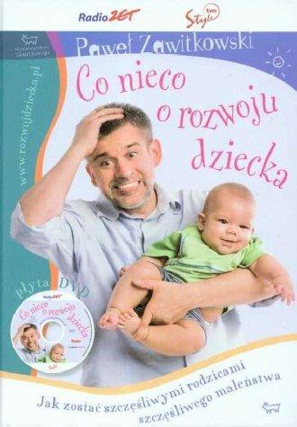 Co nieco o rozwoju dziecka (+ CD) - okładka książki