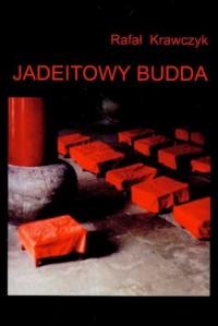 Jadeitowy Budda - okładka książki