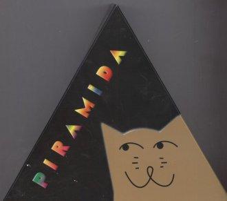 Piramida Logopedyczna L1 - okładka książki