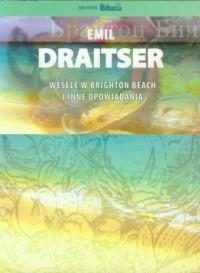 Wesele w Brighton Beach i inne opowiadania - okładka książki