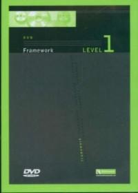 Framework 1 (DVD) - okładka podręcznika