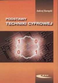 Podstawy techniki cyfrowej - okładka książki
