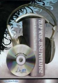 Złap mnie, jeśli potrafisz (CD) - pudełko audiobooku
