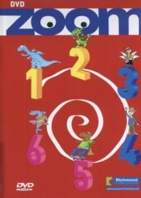 Zoom (DVD) - okładka książki