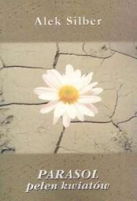 Parasol pełen kwiatów - okładka książki