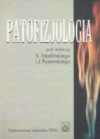 Patofizjologia - okładka książki