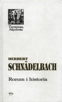 Rozum i historia - okładka książki