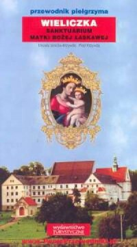 Wieliczka - okładka książki