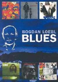 Blues - okładka książki