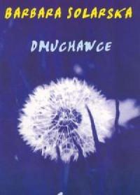 Dmuchawce - okładka książki