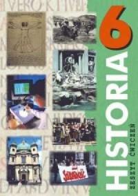 okładka podręcznika - Historia i społeczeństwo. Klasa