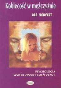 Kobiecość w mężczyźnie - okładka książki