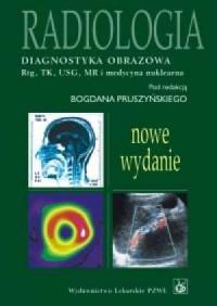 Radiologia - okładka książki