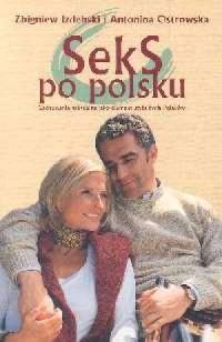 Seks po polsku - okładka książki