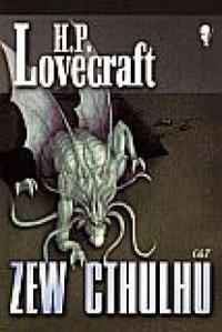 Zew Cthulhu - okładka książki