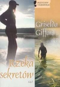 Rzeka sekretów - okładka książki