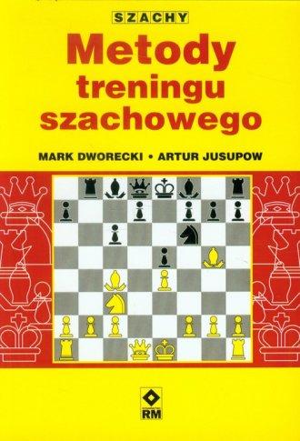 Metody treningu szachowego - okładka książki