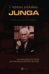 Podstawy psychologii Junga - okładka książki