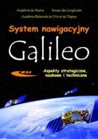 System nawigacyjny GALILEO. Aspekty - okładka książki