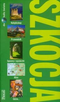 Szkocja. Seria: Dookoła świata - okładka książki