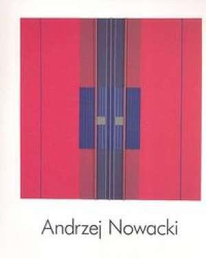Andrzej Nowacki. Po drugiej stronie - okładka książki