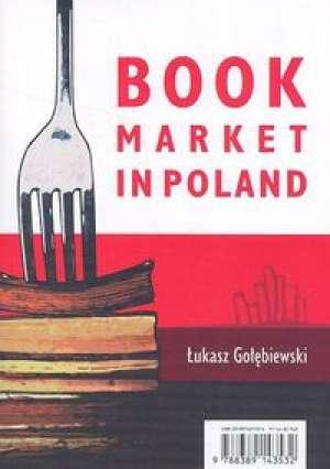 Book Market in Poland - okładka książki