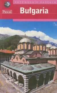 Bułgaria - okładka książki