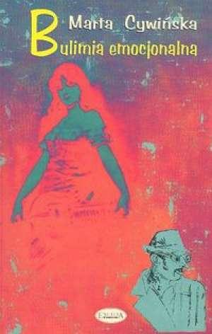 Bulimia emocjonalna - okładka książki