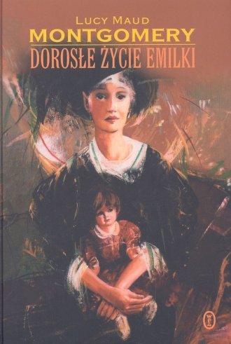 Dorosłe życie Emilki - okładka książki