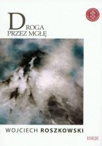 Droga przez mgłę - okładka książki